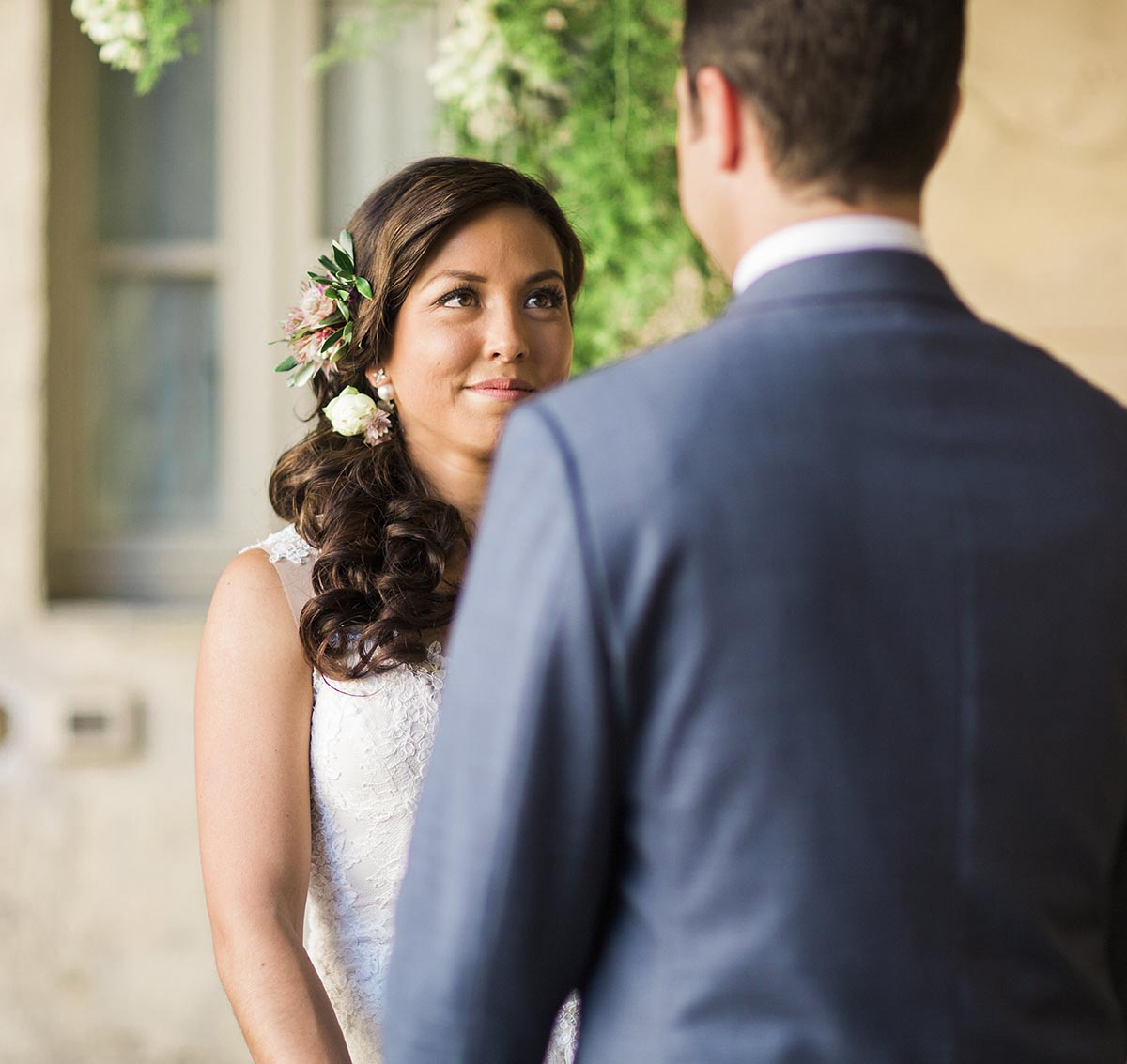 bride-overcome-with-emotion-at-her-tuscany-wedding-ceremony