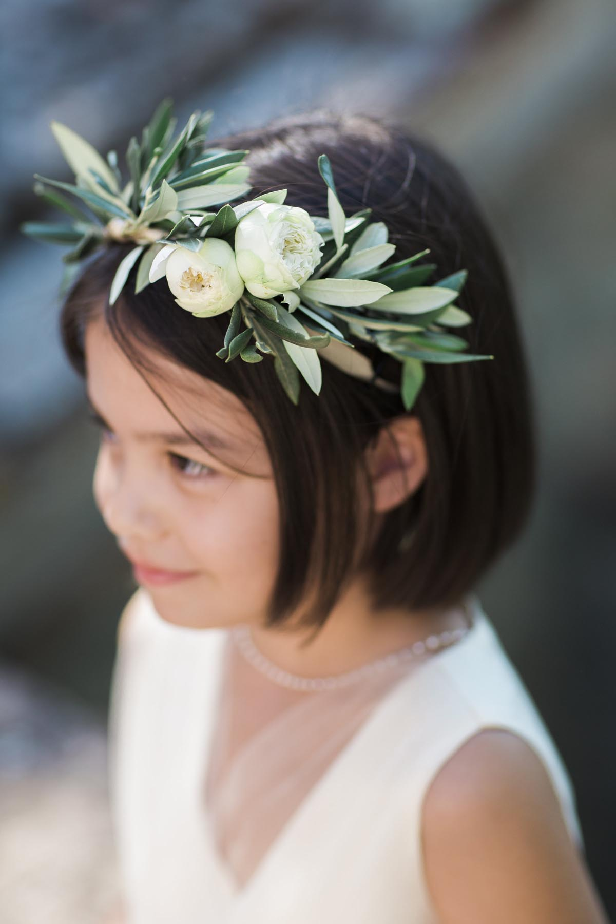 flower-girl-with-olive-leaf-head-wreath