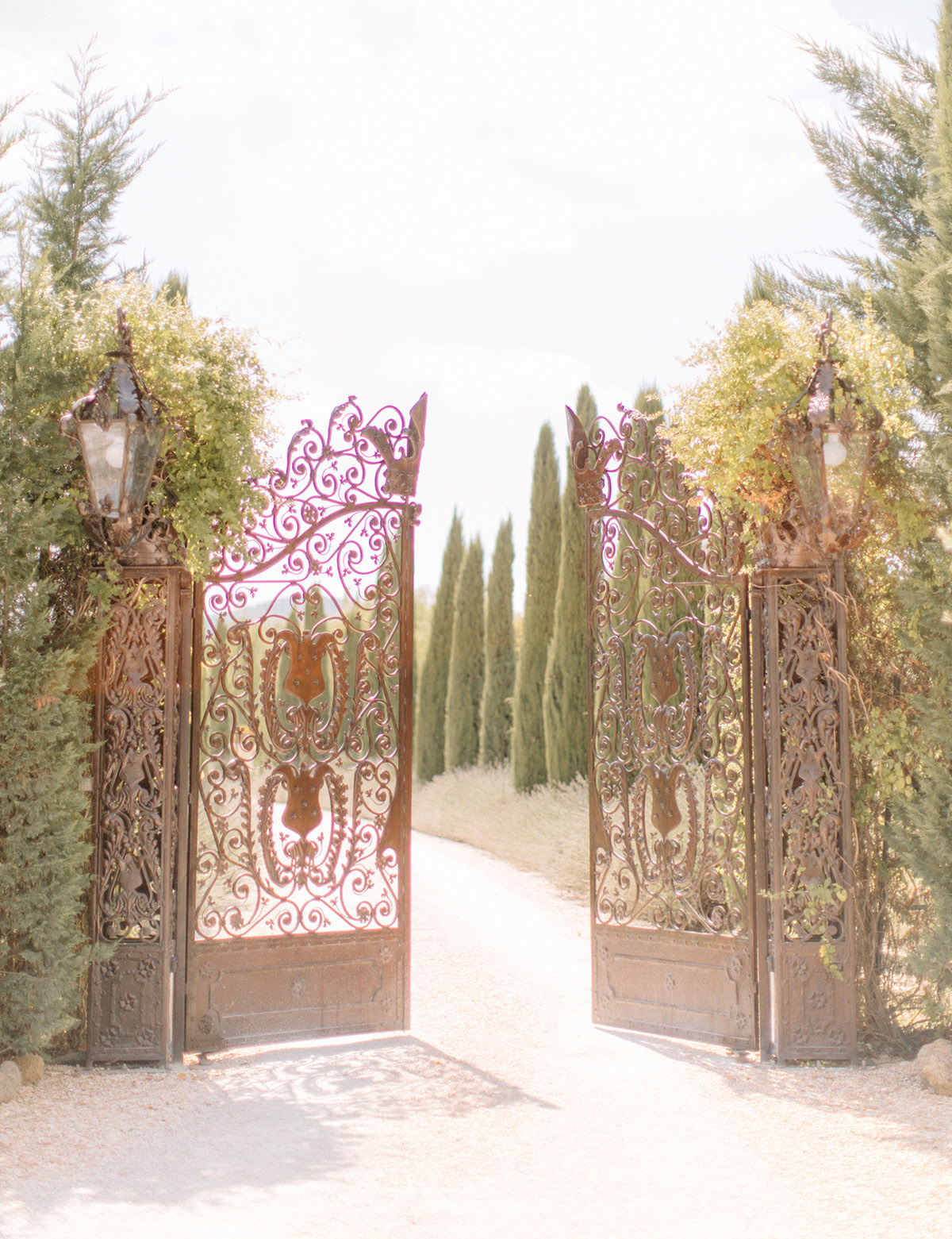 luxury Tuscany wedding planner Italy