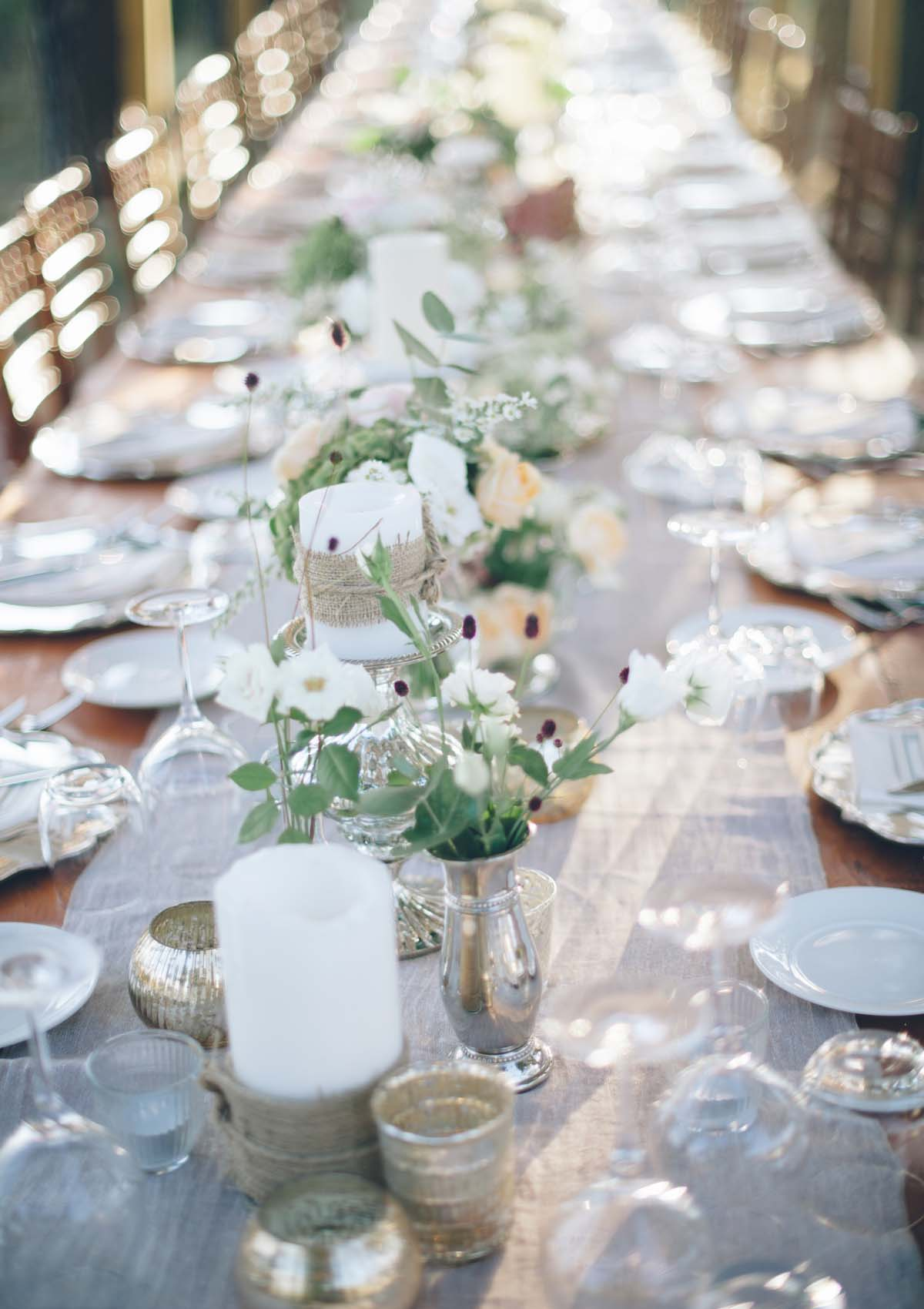long-wood-table-with-burlap-candles-and-runner
