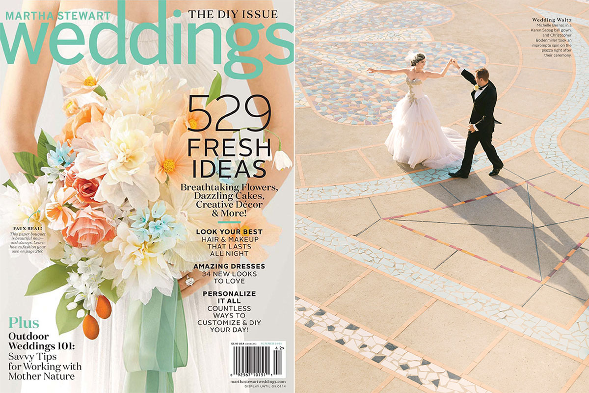 Positano-Catholic-wedding-featured-in-Martha-Stewart_Weddings